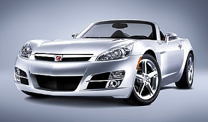 Superb Saturn Sky