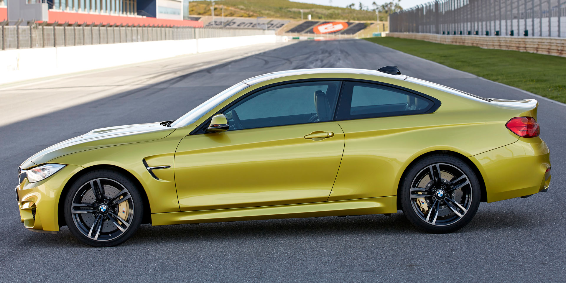 2015 BMW M4 COUPE: BMWu0027s All New M4 Coupe Arrived At Dealerships In The  Summer Of 2014 As 2015 Models. This Exciting High Performance BMW Sports  Car Is A ...