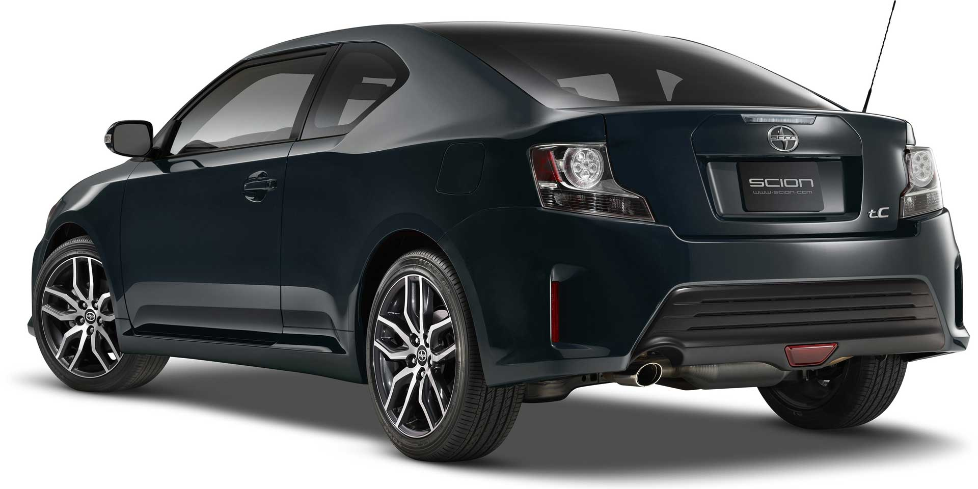 2016 Scion Tc For Fun And Versatility Check Out The Sporty Coupe At 108th Chicago Auto Show Feb 13 21