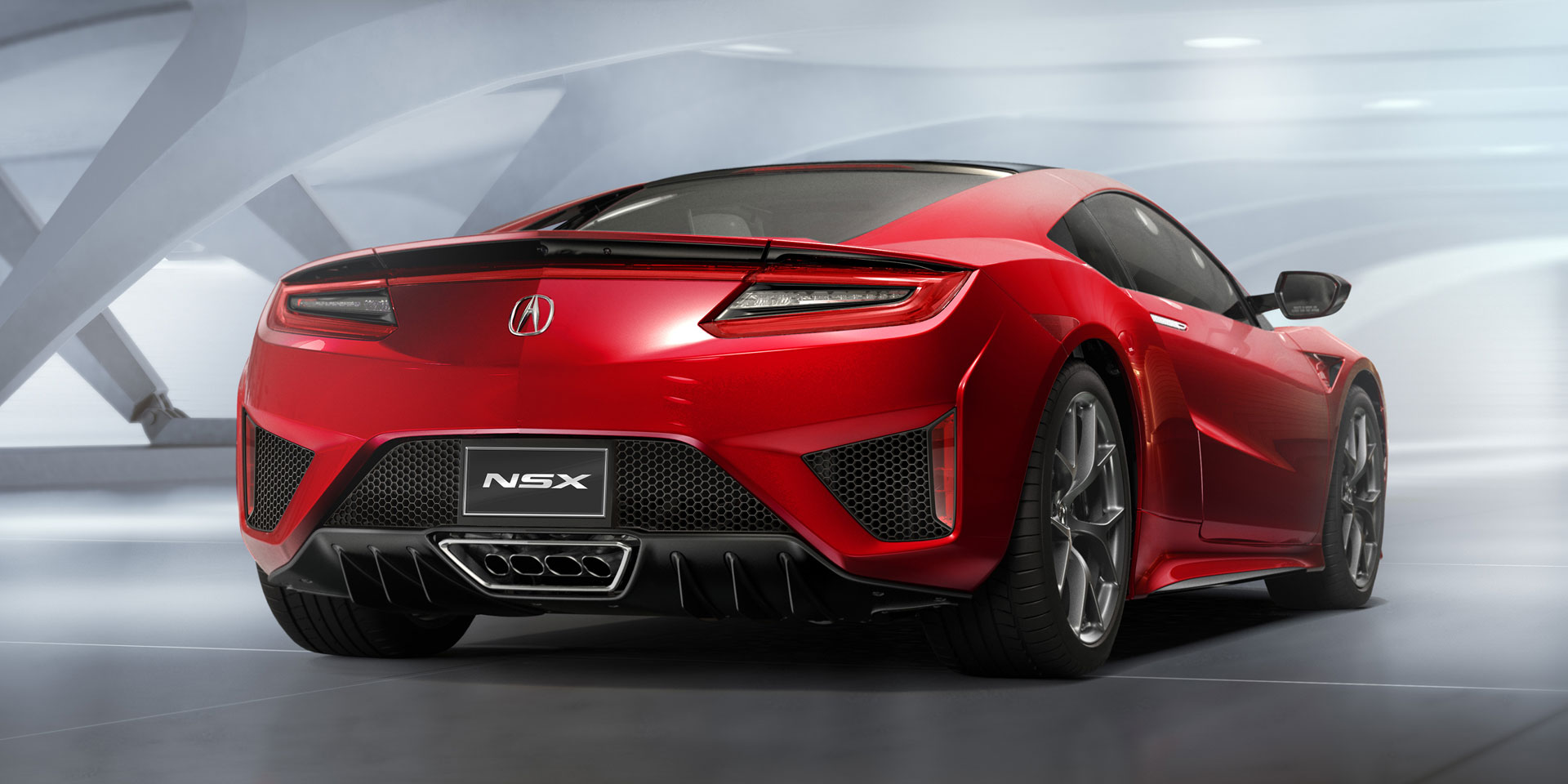 Superior 2016 ACURA NSX: Super Cars From Around The Globe Are Must Sees At The  Chicago Auto Show, And That Includes The 2016 Acura NSX At The Upcoming  108th Annual ... Pictures Gallery