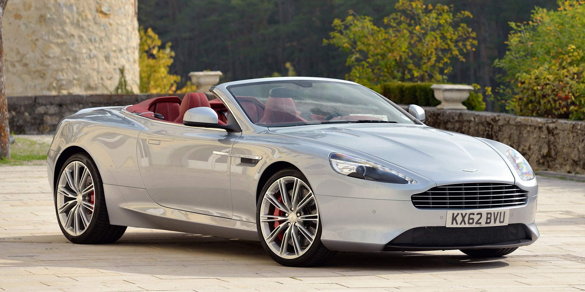 2016 ASTON MARTIN DB9 GT VOLANTE: On Display At The 2016 Chicago Auto Show  Is The DB9 GT Volante, The Aston Martin That Transforms From A Closed GT  Into ...