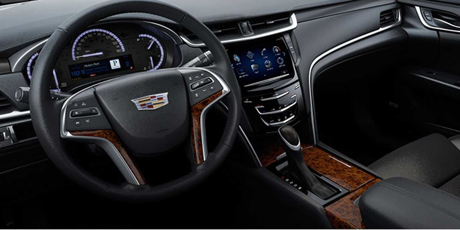 at cadillac xts pointe near mi luxury detroit available woods sale sedans serving genesis grosse for