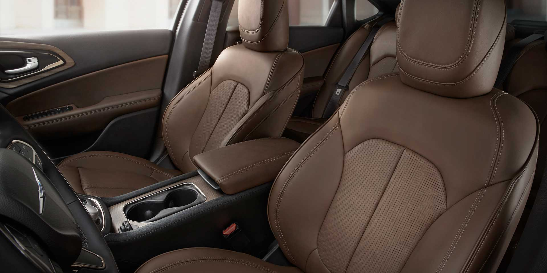 2017 Chrysler 200 The Is A Five Seat Mid Size Sedan That Competes With Ford Fusion Honda Accord Hyundai Sonata And Toyota Camry