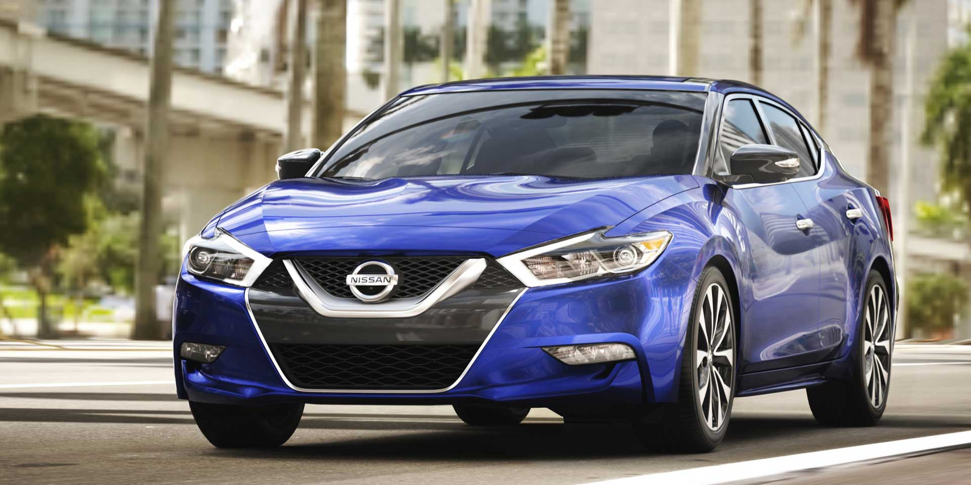 2017 Nissan Maxima: Billed As A Four Door Sports Car, The 2017 Nissan Maxima  Straddles The Line Between Being A Large Mid Size Sedan And An Entry Luxury  ...