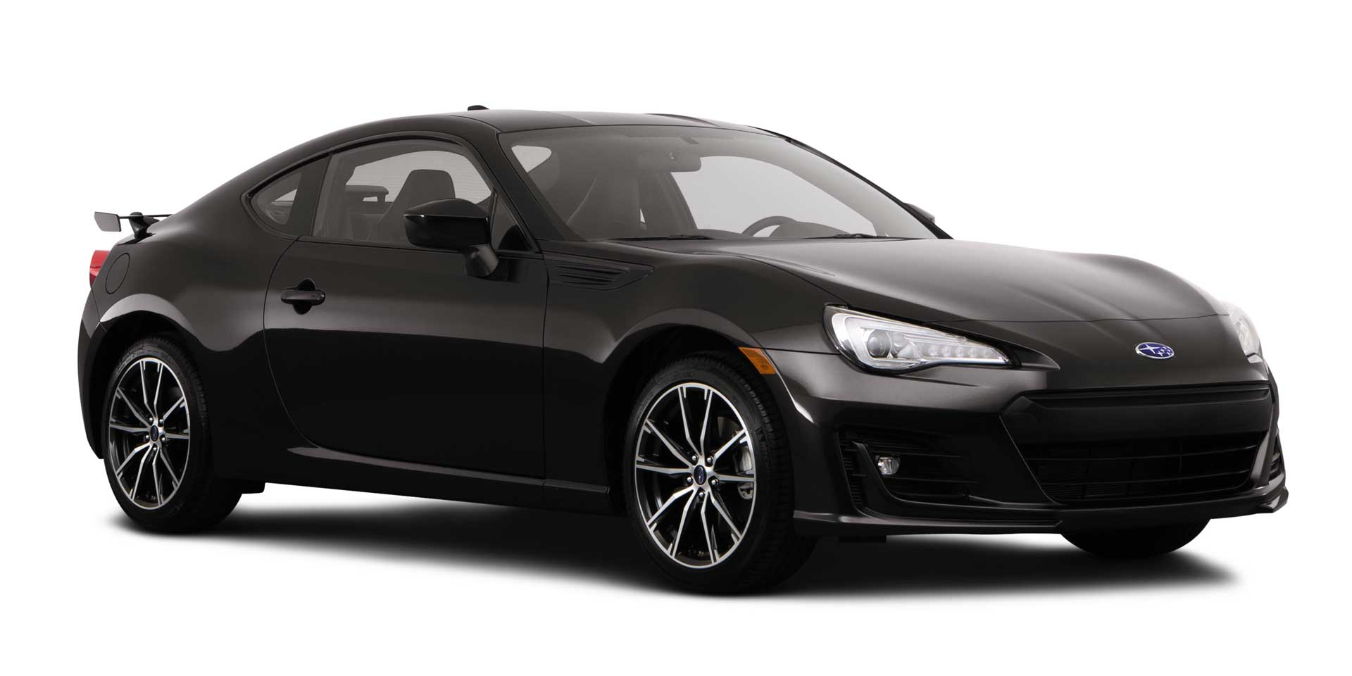 2017 Subaru BRZ: Mechanically Similar To The Toyota 86 (formerly The Scion  FR S), The 2017 Subaru BRZ Is A Sporty Two Door Sports Car That Seats Four  And ...