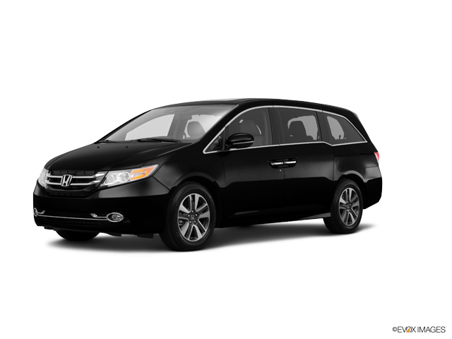 Beautiful 2015 Honda Odyssey