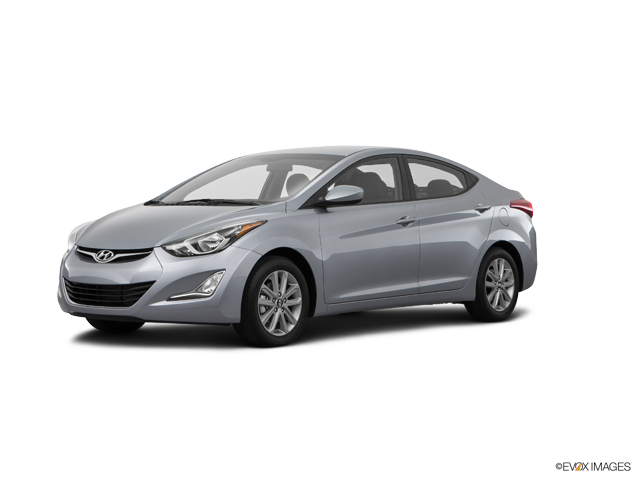 2016 Hyundai Elantra For Sale In Naperville