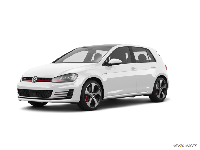 2016 Volkswagen Golf Gti For Sale In Naperville
