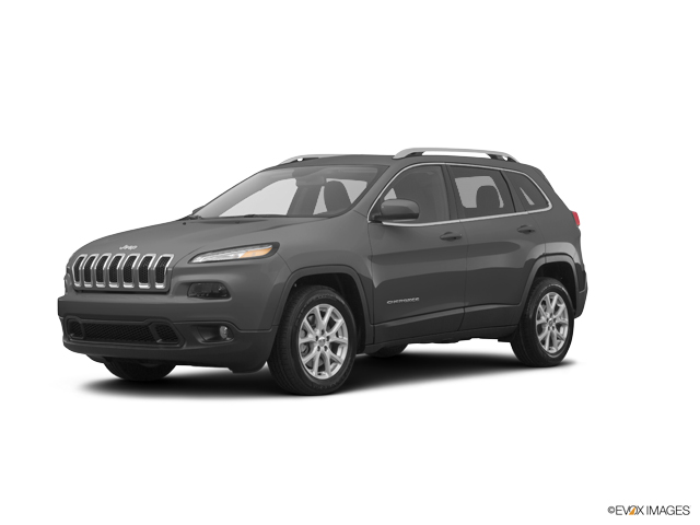 2017 Jeep Cherokee In St.Charles, IL SAVE