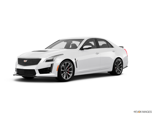2017 Cadillac Cts V For Sale In Matteson