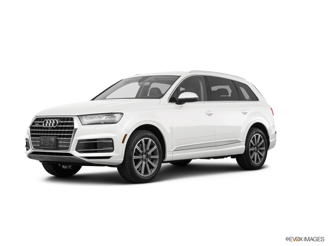 Audi Q For Sale In Westmont - Audi of westmont
