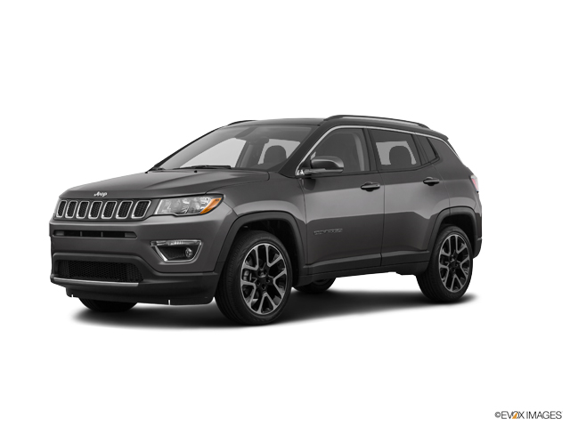 2018 Jeep Compass In St.Charles, IL
