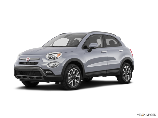 2018 Fiat 500x For Sale In Naperville