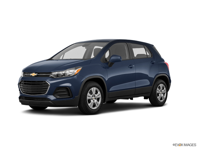 2019 Chevrolet Trax For Sale In Morris