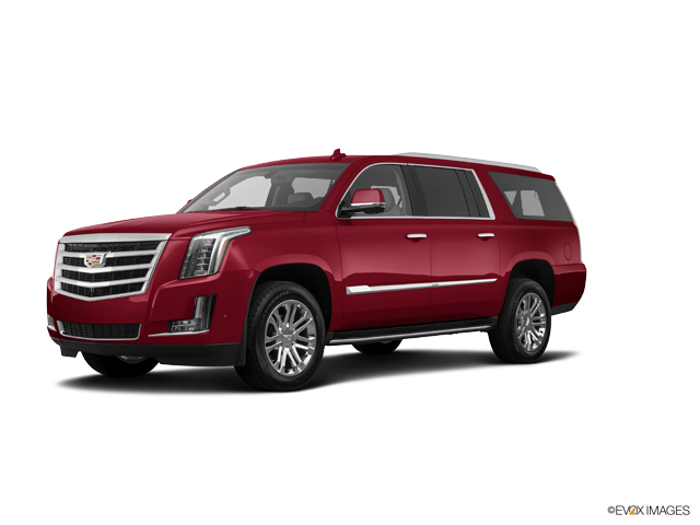 2019 Cadillac Escalade Esv For Sale In Northbrook