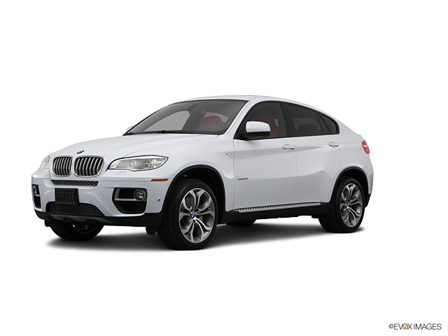 2013 BMW X6 In Chicago IL SAVE