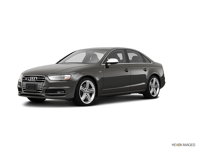 2013 Audi S4 For Sale In Libertyville