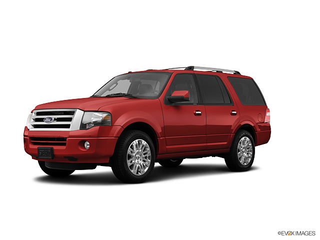 2013 Ford Expedition For Sale In Fox Lake