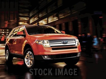 Ford Edge Sel  Muller Volkswagen Of Highland Park In Highland Park Il See On Map