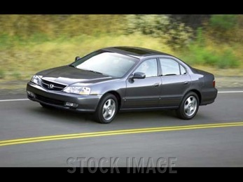 2002 acura tl for sale in chicago