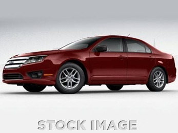 2010 Ford Fusion Se Call For Price Garber Fox Lake Toyota In Il See On Map