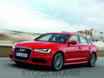 2012 Audi A6 For Sale In Orland Park