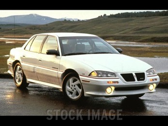 1993 Pontiac Grand Am