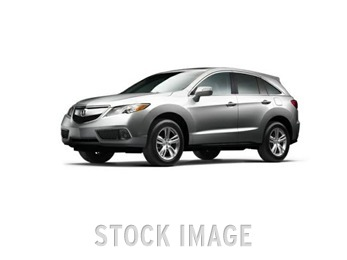 Woodfield Acura on Acura Rdx Cars For Sale   Used Acura Rdx Car Classifieds Drivechicago