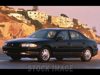 1998 Buick Regal