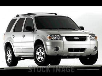 2007 Ford Escape In Peru Il Save