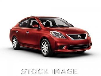 2012 Nissan Versa In Elgin, IL SAVE
