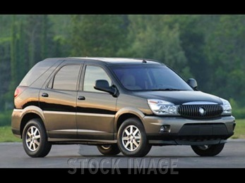 2005 Buick Rendezvous In Sycamore Il Save